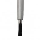 Отвертка фазомер BESSOL 190мм, АС 120-250V, блистер - small, 102397