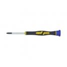 Отверткa кръстата NAREX TWIN PLAST LINE PROFI PZ3 8.0x250/150мм, стомана, двукомпонентна дръжка - small
