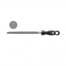 Пила триъгълна за метал AJAX 150мм Cut2, 2-полуфина, пластмасова дръжка - small