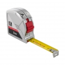 Ролетка пласмасов корпус KAPRO 500 Measuring 3м x 16мм, хромиран - small, 143458
