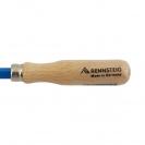 Шабър RENNSTEIG 85мм, с лакирана дървена дръжка - small, 98917