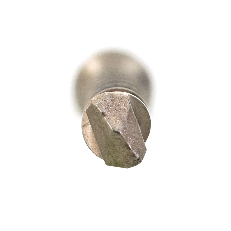 Свредло DREBO 4 PLUS 6x110/50мм, за бетон, HM, 2 режещи ръба, SDS-plus - big, 114105