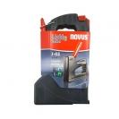 Такер механичен NOVUS J-02, за кламери тип: A 6-14мм и скоби тип: L 14мм - small, 49748
