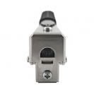 Такер механичен NOVUS J-021, за кламери тип: H 4-6мм - small, 48321