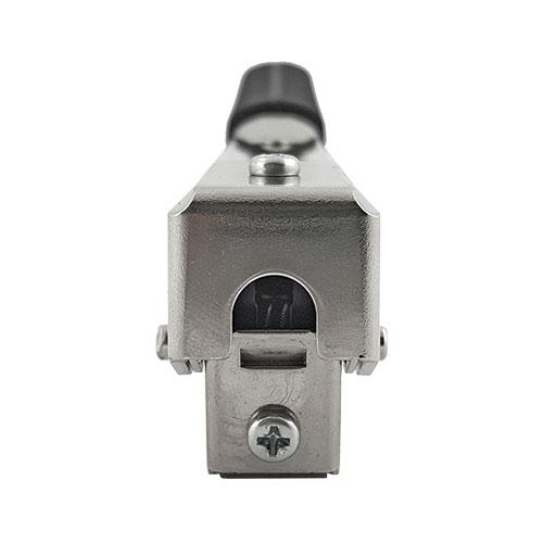 Такер механичен NOVUS J-021, за кламери тип: H 4-6мм - big, 48321