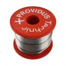 Тинол на ролка-флюс PROVIDUS 250гр, ф1.5мм, SN 60%, PB 40% - small