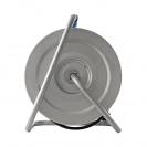 Удължител на макара TAYG Metal 50м, 3х2.5, H05VV-F, 3 монофазни контакта, IP55 - small, 146044