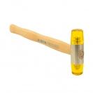 Чук пластмасов UNIOR ф22мм, с дървена дръжка - small, 125371