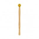 Чук пластмасов UNIOR ф22мм, с дървена дръжка - small, 125373