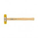 Чук пластмасов UNIOR ф22мм, с дървена дръжка - small