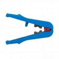 Инструмент за почистване на кабели UNIOR 4.8-7.5мм, коксиални кабели