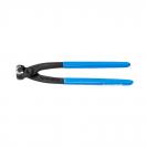 Клещи арматурни UNIOR 250мм, CS, ергономични пластични дръжки - small