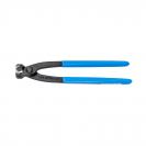 Клещи арматурни UNIOR 280мм, CS, ергономични пластични дръжки - small