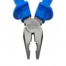 Клещи комбинирани UNIOR 140мм, ф1.6/2.0мм, ковани, закалени, CS, еднокомпонентна дръжка - small, 101246
