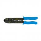 Клещи за кабелни обувки UNIOR 1.5-6.0мм2, за неизолирани кабелни обувки, еднокомпонентни дръжки - small