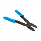 Клещи за кабелни обувки UNIOR 1.5-6.0мм2, за неизолирани кабелни обувки, еднокомпонентни дръжки - small, 109566