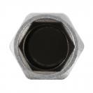 Ключ глух двустранен UNIOR 12-13мм, DIN 896, Cr-Mo, закален - small, 162889