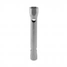 Ключ глух двустранен UNIOR 14-15мм, DIN 896, Cr-Mo, закален - small, 162890