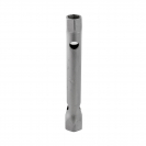 Ключ глух двустранен UNIOR 14-15мм, DIN 896, Cr-Mo, закален - small, 162891