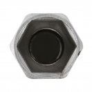 Ключ глух двустранен UNIOR 14-15мм, DIN 896, Cr-Mo, закален - small, 162892