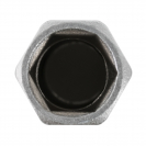 Ключ глух двустранен UNIOR 14-15мм, DIN 896, Cr-Mo, закален - small, 162893