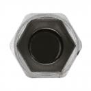Ключ глух двустранен UNIOR 16-17мм, DIN 896, Cr-Mo, закален - small, 162900
