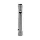 Ключ глух двустранен UNIOR 18-19мм, DIN 896, Cr-Mo, закален - small, 162907