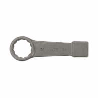 Ключ звезда ударен UNIOR 46мм, CS, закален