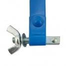 Лък за ръчна ножовка PILANA 300мм, с дървенна дръжка - small, 100314