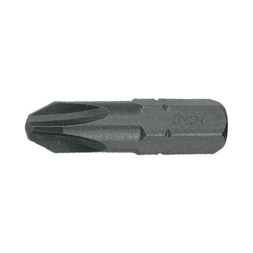 Накрайник кръстат за ударна отвертка UNIOR PH 1x32мм, C8, CS