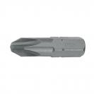 Накрайник кръстат за ударна отвертка UNIOR PH 3x32мм, C8, CS - small