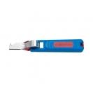Нож за сваляне на изолация UNIOR 4-28мм, кръгли кабели - small