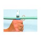 Нож за сваляне на изолация UNIOR 4-28мм, кръгли кабели - small, 23417