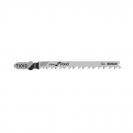 Нож за прободен трион BOSCH T101D 4.0-5.2х100/75мм, за дървесина, HCS, Т-захват - small