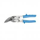 Ножица ръчна за ламарина UNIOR PELICAN 260мм, 1.25мм, въглеродна стомана, дясна - small