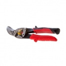 Ножица за ламарина STANLEY FatMax 250мм, 1.2мм, Cr-Mo, лява, усилена - small