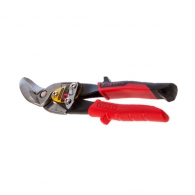 Ножица за ламарина STANLEY FatMax 250мм, 1.2мм, Cr-Mo, лява, усилена