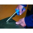 Ножица ръчна за ламарина UNIOR 250мм, 1.2мм, права - small, 38640
