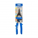 Ножица ръчна за ламарина UNIOR IDEAL 260мм, 1.0мм, въглеродна стомана, права - small, 105687