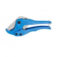 Ножица за PVC тръби UNIOR ф25мм, острие от молибденова легирана стомана, дръжки от алуминиева сплав