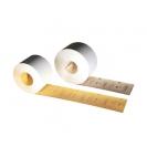 Шкурка на руло SMIRDEX 510 116мм P220, за дърво, авто китове, строителни шпакловки, хартиена основа, бяла - small