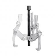 Скоба с три крака UNIOR 230х190мм, инструментална стомана, закалена, хромирана