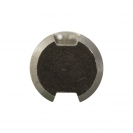 Свредло RITTER 4 PLUS 10x210/150мм, за бетон, HM, 2 режещи ръба, SDS-Plus - small, 114078