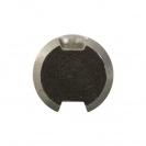 Свредло RITTER 4 PLUS 10x310/250мм, за бетон, HM, 2 режещи ръба, SDS-plus - small, 114082