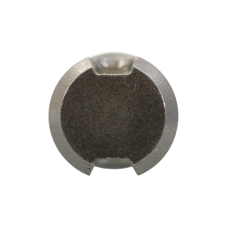 Свредло DREBO 4 PLUS 8x400/350мм, за бетон, HM, 2 режещи ръба, SDS-plus - big, 114126