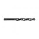 Свредло VIDIA V 04 10.6х133/87мм, за метал, DIN338, HSS-G, шлифовано, цилиндрична опашка, ъгъл 118° - small