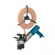 Кантираща машина VIRUTEX AG98E, 1500W, 40.5/4.5мм, 300-525°C, 400л/мин