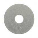 Шайба широка пер-я DIN9021 ф10х25х1мм, Zn, 1000бр. в кутия - small, 114616