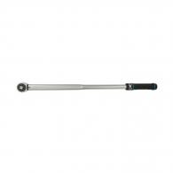 Динамометричен ключ UNIOR 1/2'' 60-330Nm, CrV, двойна скала Nm и Ft-lb, отклонение ±4%