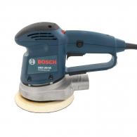 Шлайф ексцентриков BOSCH GEX 150 AC, 340W, 4500-12000об/мин, ф150мм